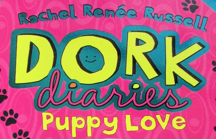 Dork Diaries: Puppy Love by Rachel Renée Russell