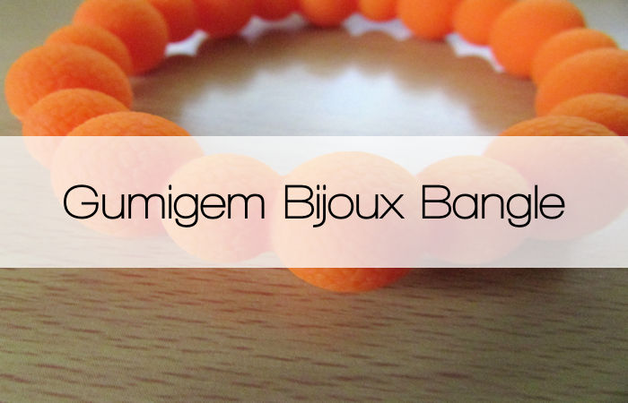 Gumigem Bijoux Bangle