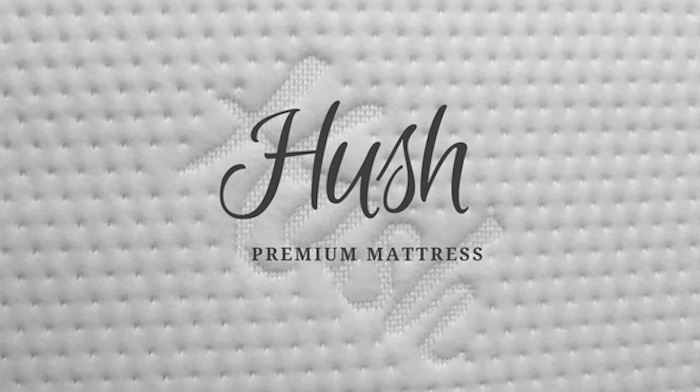 Hush Premium Airsprung Mattress – The Mattress in a Box