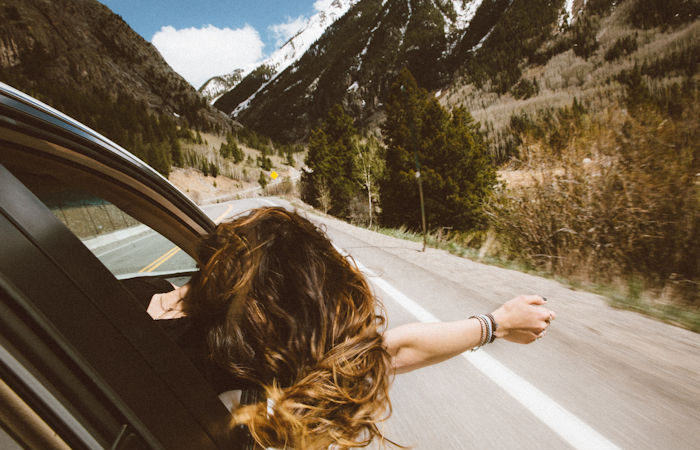 The Ultimate US Road Trips