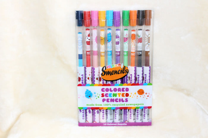 Scentco Colouring Smencils