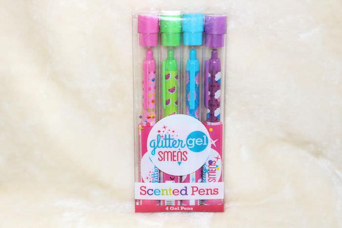 Scentco Glitter Smens