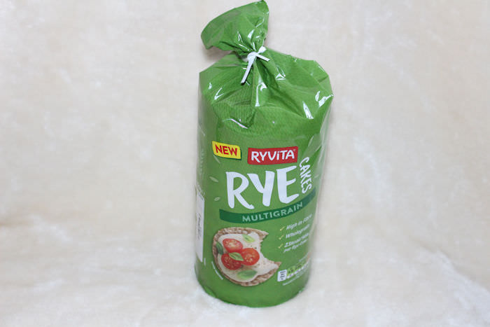 Ryvita Rye