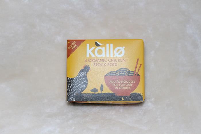 Kallo Stock