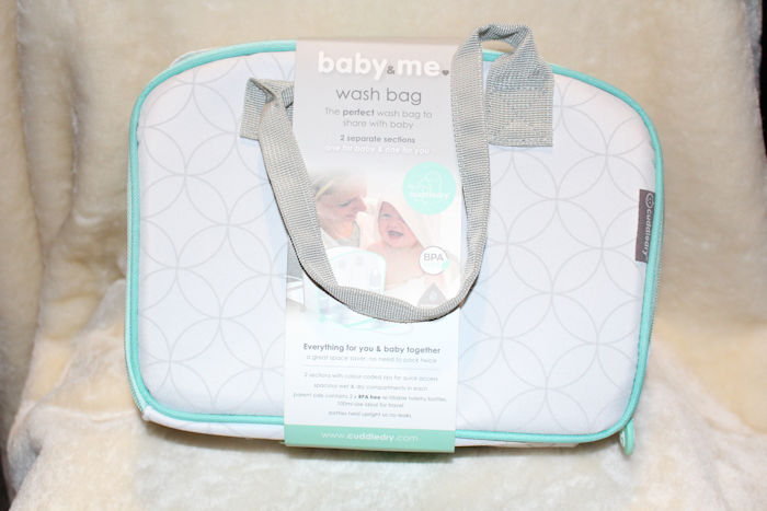 Baby&Me Wash Bag