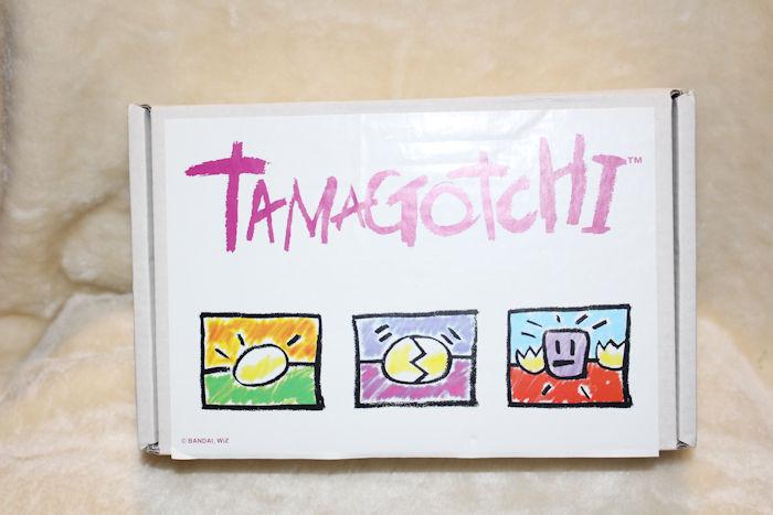 Tamagotchi Series 2