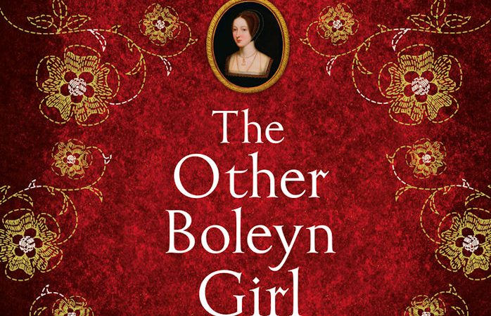 The Other Boleyn Girl by Phillipa Gregory Audio Clip