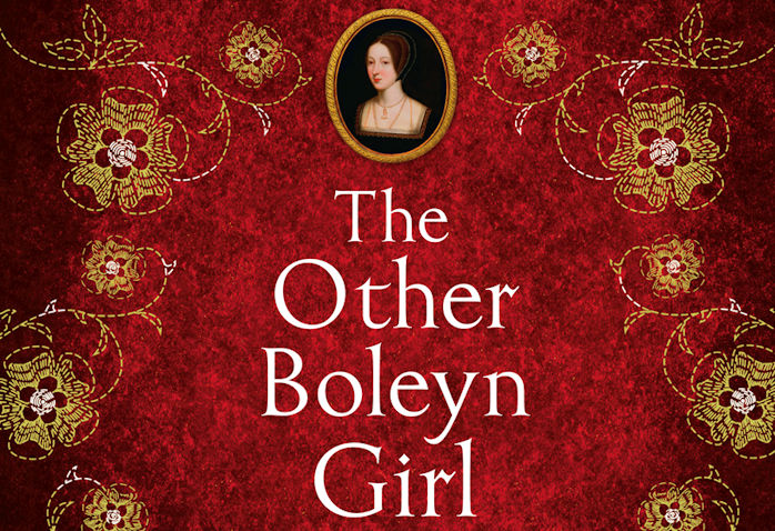 The Other Boleyn Girl by Phillipa Gregory Audio Clip