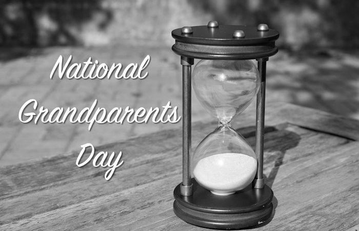 National Grandparents Day – Memories