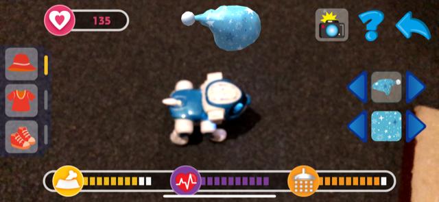 Teksta 360 Puppy App
