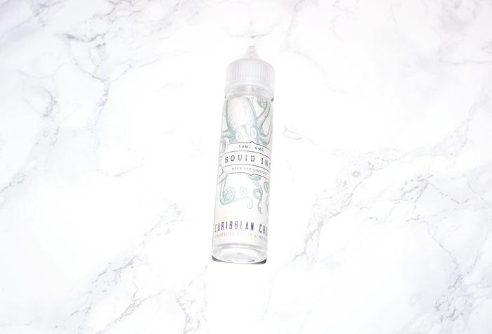 Caribbean Crush Squid Inc e-liquid