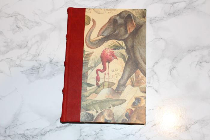 Bomo Art Journal Pen Heaven