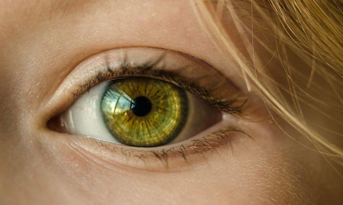 Amazing Eyes Without Makeup