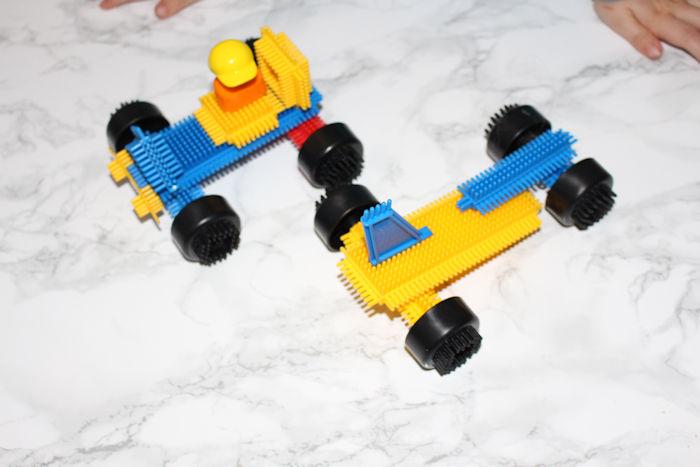Fun Bricks cars
