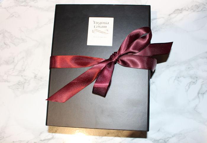 Virginia Coram Bathtub Gift Set
