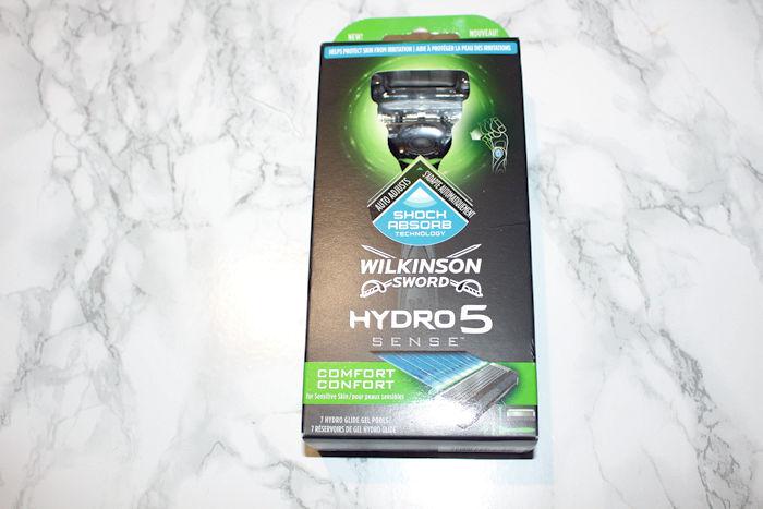 Wilkinson Sword Hydro 5 Sense Stocking Fillers