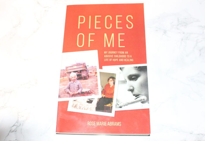 Pieces of Me Paperback