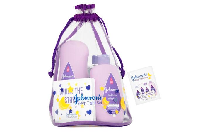 Johnsons Baby Bedtime Gift Set