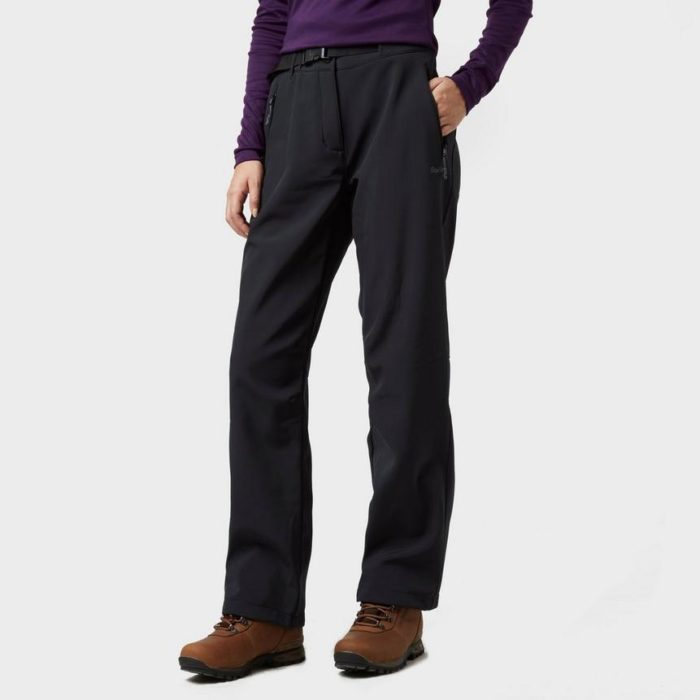 Peter Storm Women's Softshell Trousers