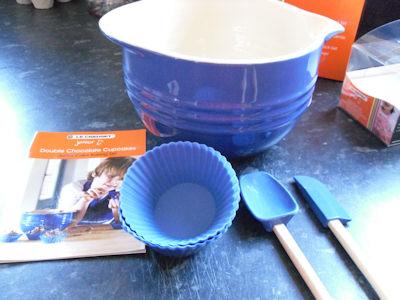 Le Creuset Junior Cake Baking Set
