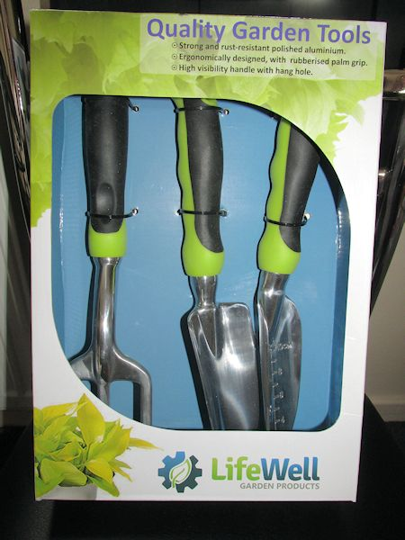 Lifewell quality garden tools lifewell for Good quality garden tools