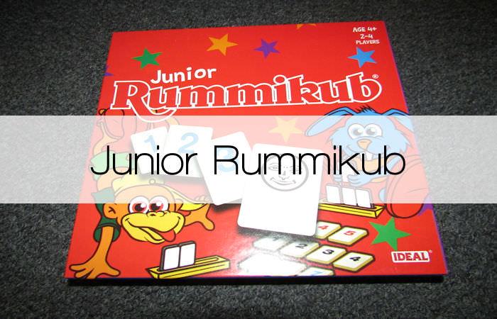Junior Rummikub