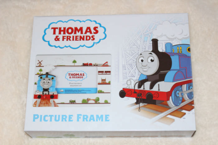 Thomas & Friends Picture Frame