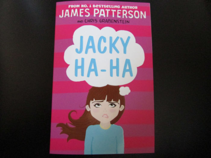 We Were Offered To Have A Mother And Daughter Book Club I Knew My Little Bookworm Skye Would Enjoy It Sent 6 Copies Of Jacky Ha By